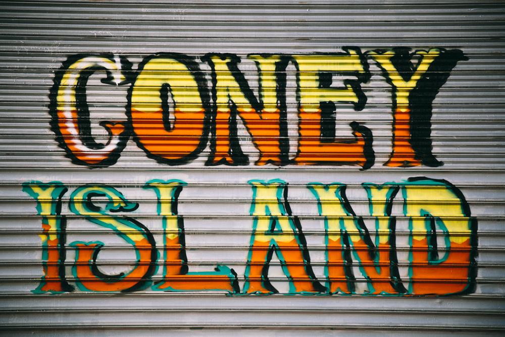 NYC Coney Island-1