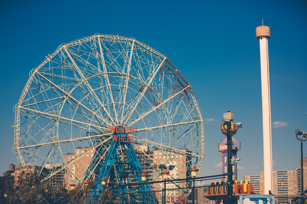 NYC Coney Island-12