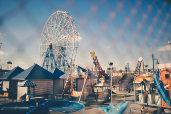 NYC Coney Island-17
