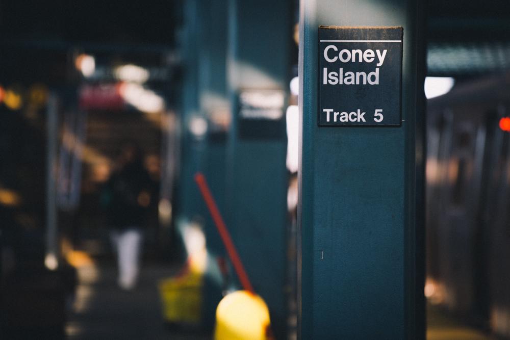 NYC Coney Island-2