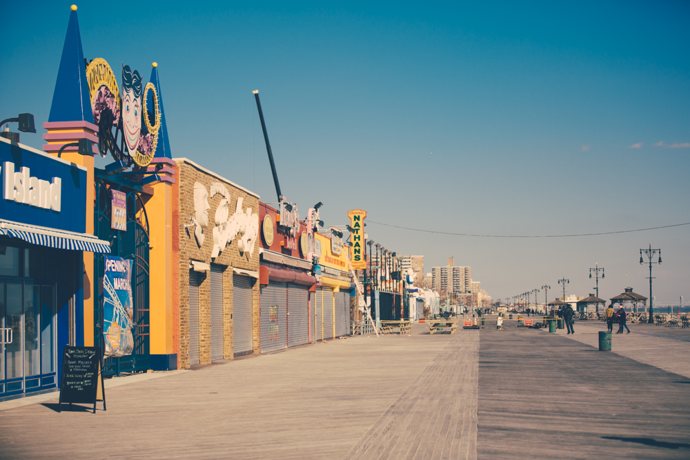 NYC Coney Island-9