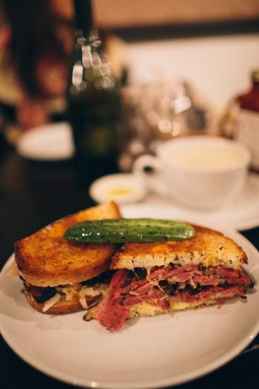 NYC FOOD-3