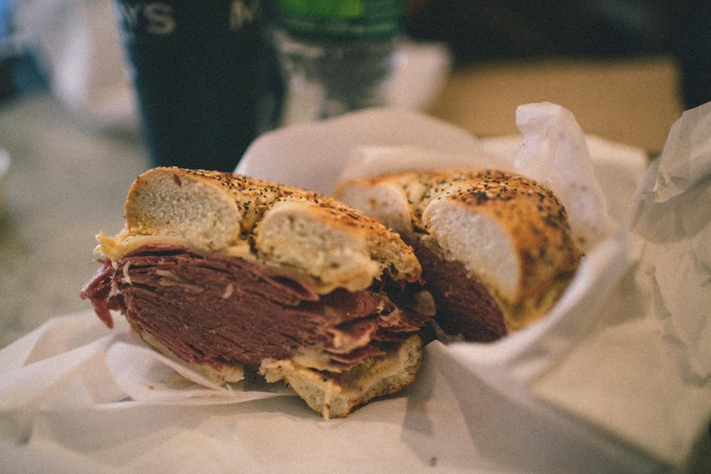 NYC FOOD-8