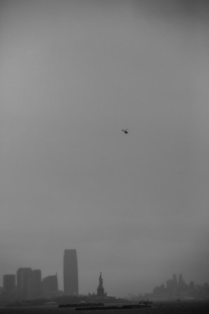 NYC Mono-32