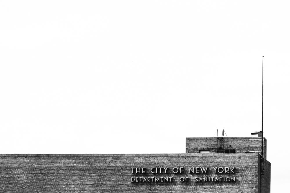 NYC Mono-4