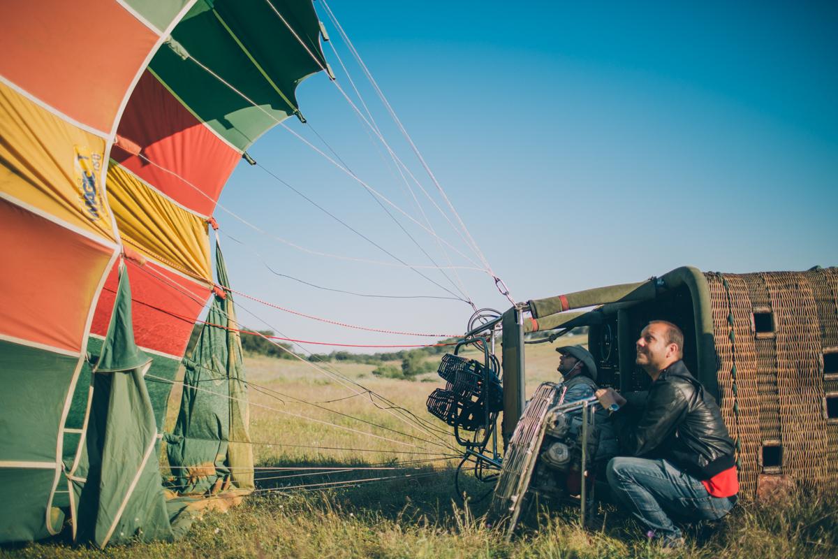Hot air ballooning Seville-12