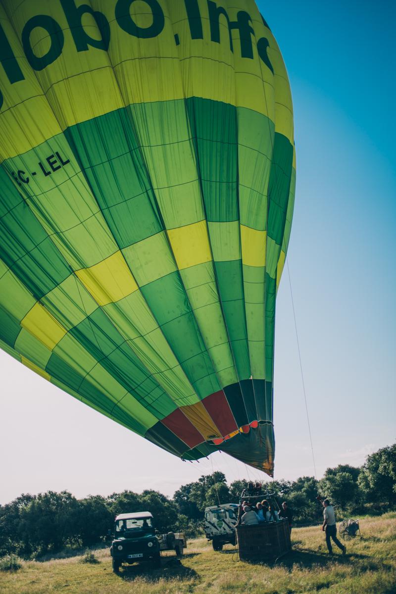 Hot air ballooning Seville-13