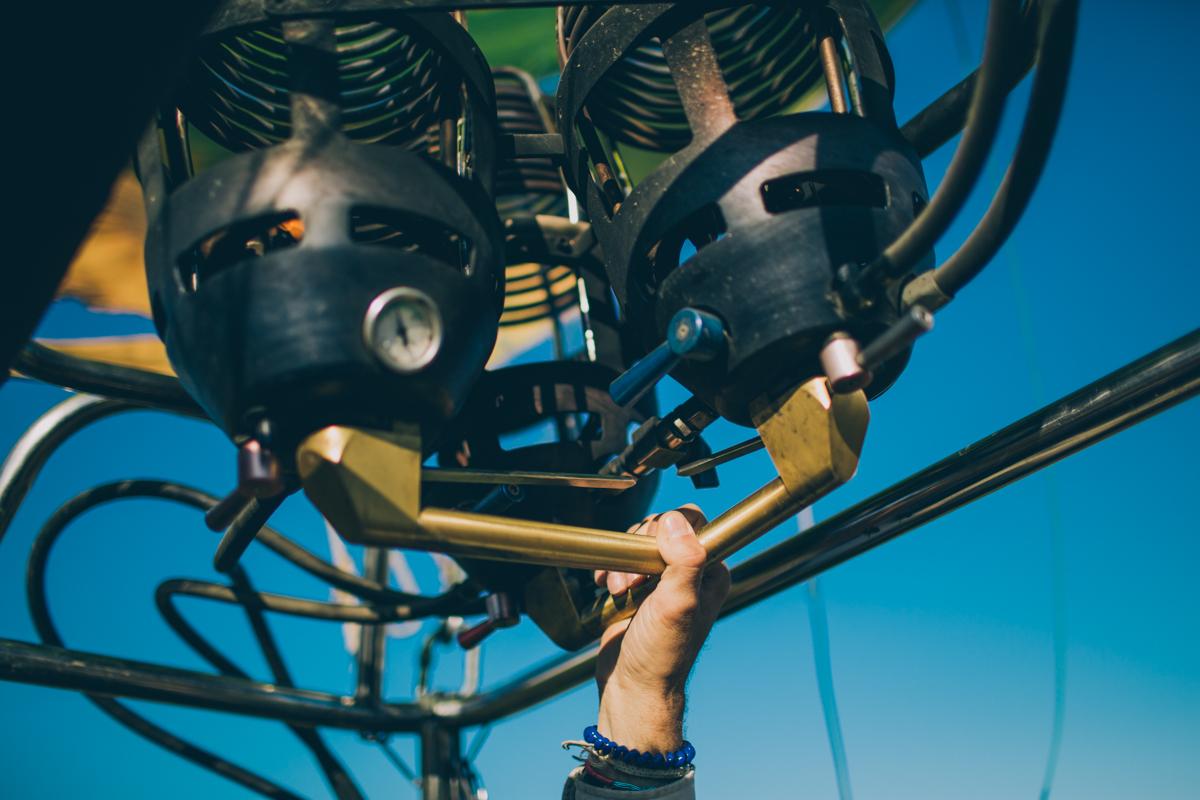 Hot air ballooning Seville-15
