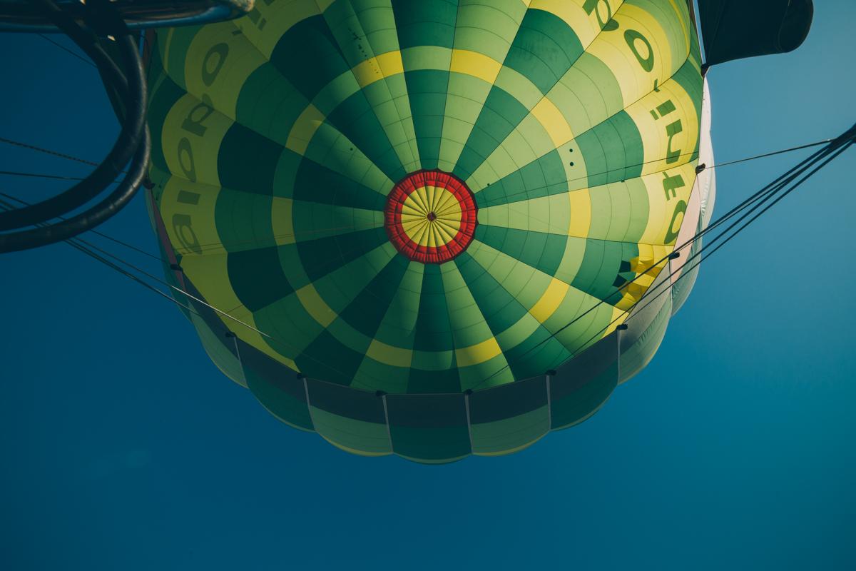 Hot air ballooning Seville-22