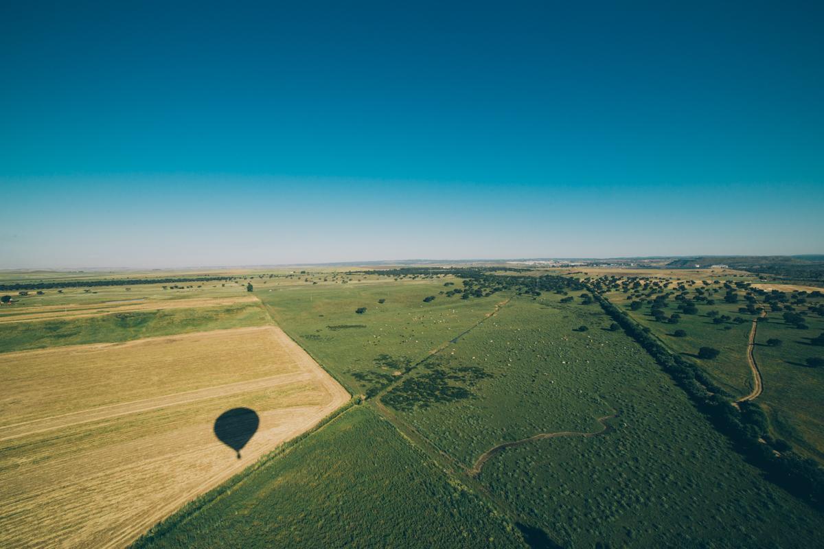 Hot air ballooning Seville-23