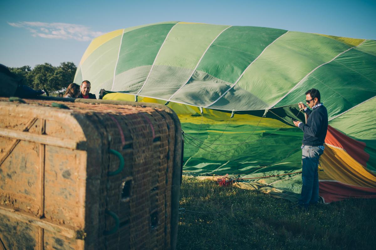 Hot air ballooning Seville-6