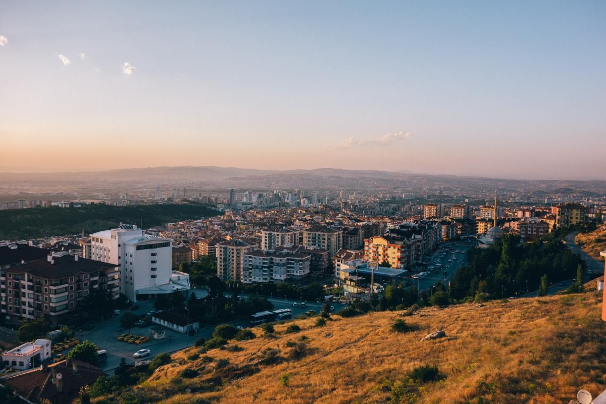 Duzce, Ankara-10