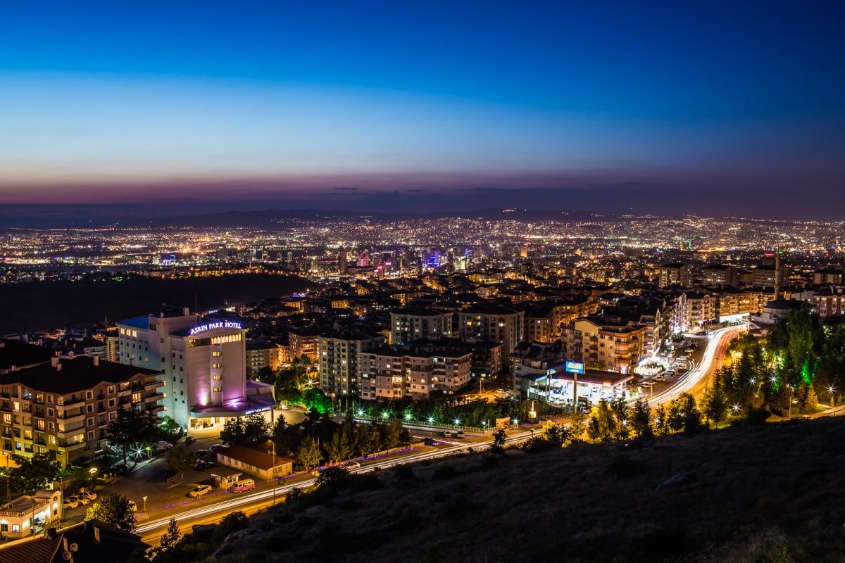 Duzce, Ankara-11
