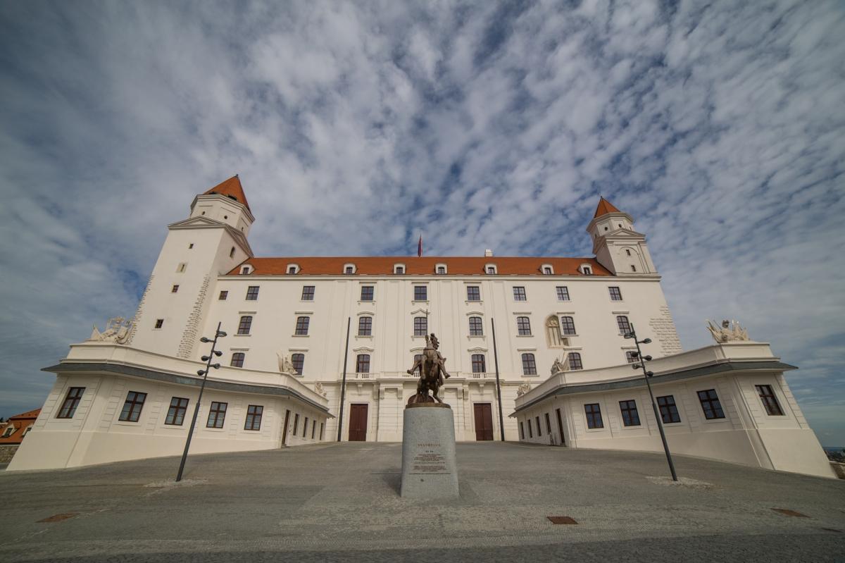 Bratislava Slovakia-22