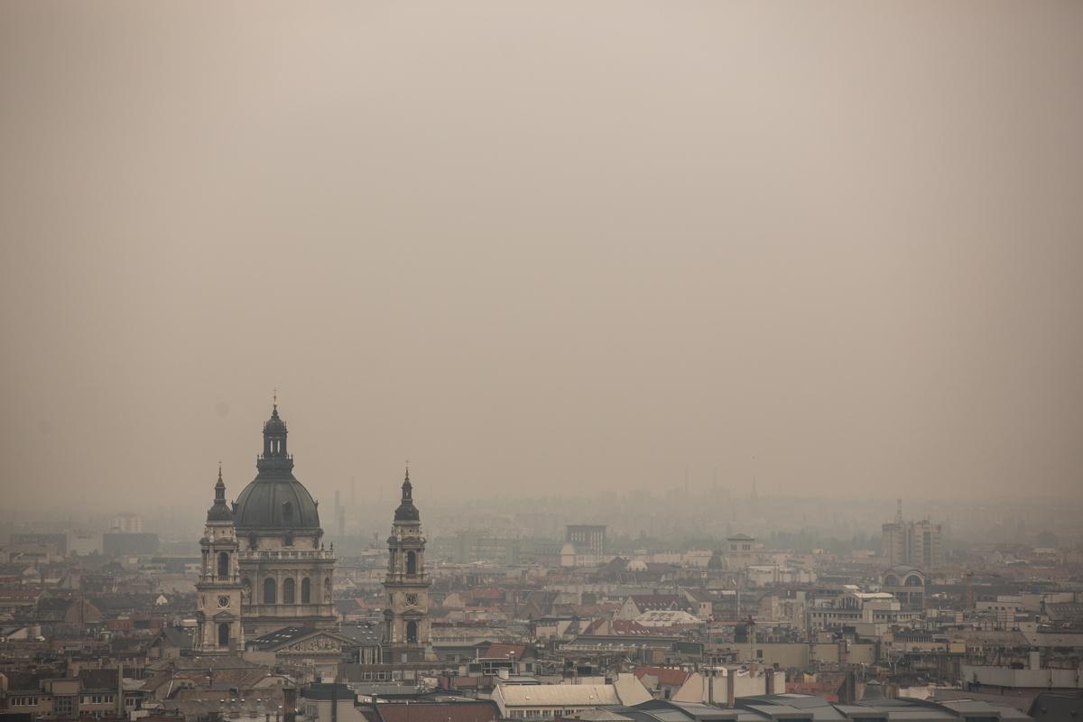 Budapest Hungary-3